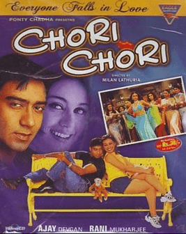 Chori Chori Movie Review Hindi Movie Review
