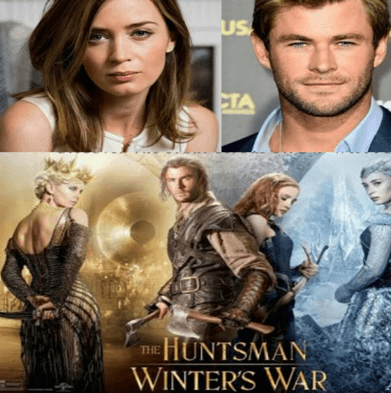 Chris Hemsworth And His Accent Issues.