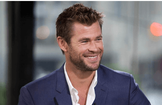 Chris Hemsworth Hides His Accent