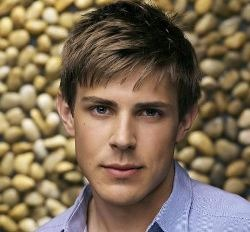 Chris Lowell English Actor