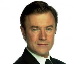 Christopher Villiers English Actor