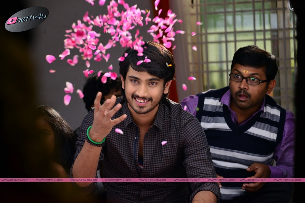 Cinema Chupistha Mava Movie Stills