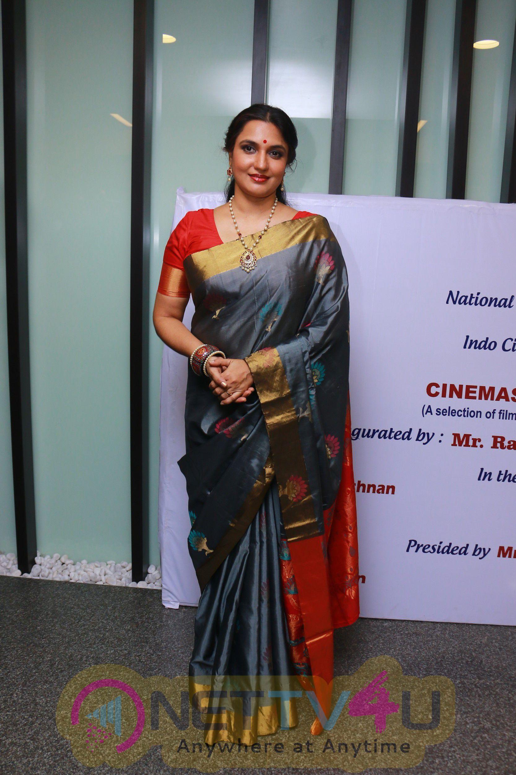 Cinemas Of India Showcase Inauguration Event Photos Tamil Gallery