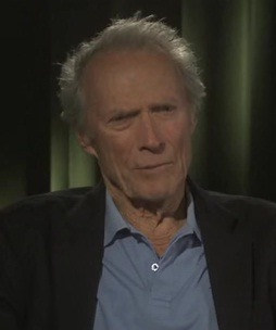 Clint Eastwood English Actor