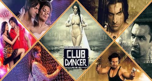 Club Dancer Movie Review Hindi Movie Review