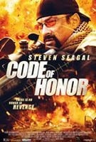 Code Of Honor Movie Review English Movie Review