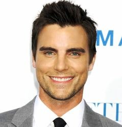Colin Egglesfield English Actor