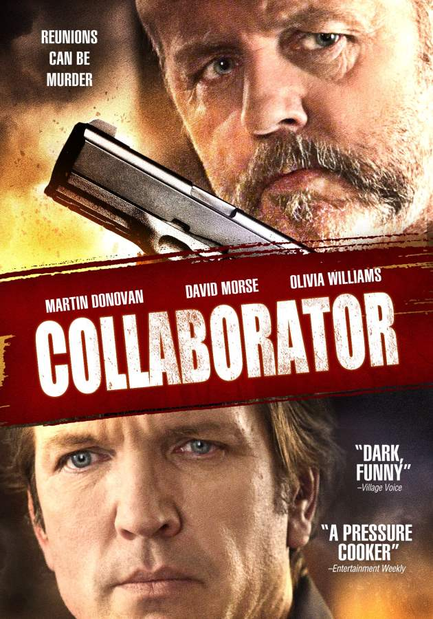 Collaborator Movie Review English