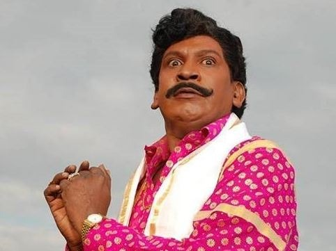 Comedian Vadivelu Summoned By The Court!