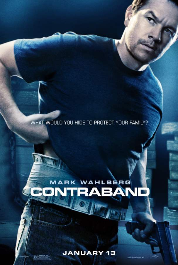 Contraband Movie Review English