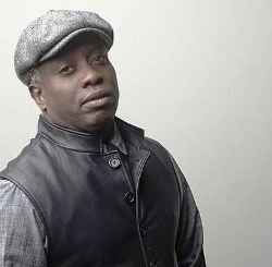 Corey Glover English Actor