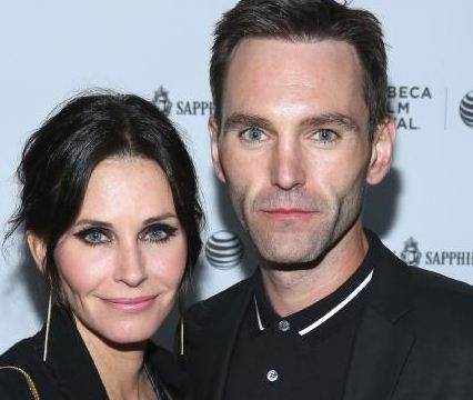 Courteney Cox Denies The Reconciliation With Jo..