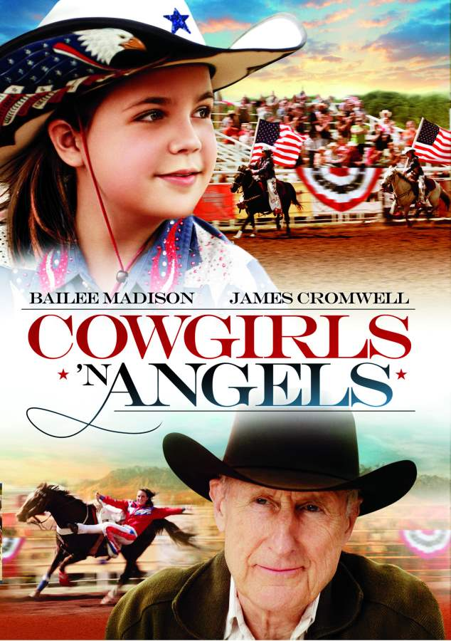 Cowgirls 'N Angels Movie Review English