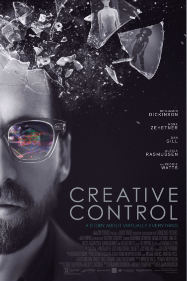 Creative Control Movie Review English Movie Review
