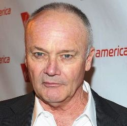 Creed Bratton English Actor