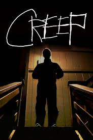 Creep Movie Review English Movie Review