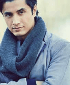Cross-over Projects Opens Up New Opportunities For The Actors: Ali Zafar