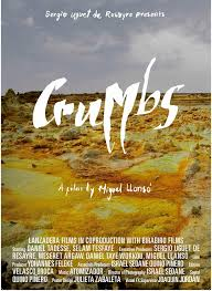 Crumbs Movie Review English Movie Review