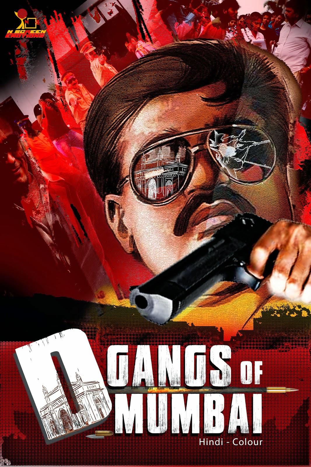 D Gangs Of Mumbai Movie Review Hindi