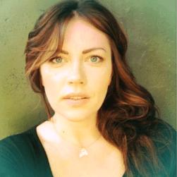 Dagmara Dominczyk English Actress