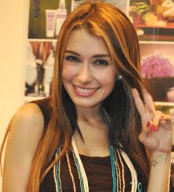 Daiana Menezes Hindi Actress