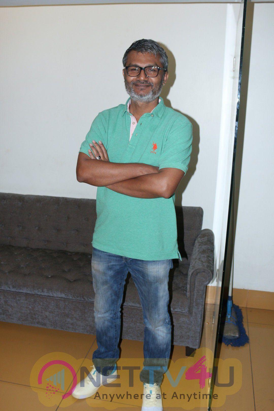 Dangal Movie HaaniKaarak Bapu Music Launch At Aamir Khan