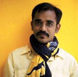 Darbuka Siva Tamil Actor