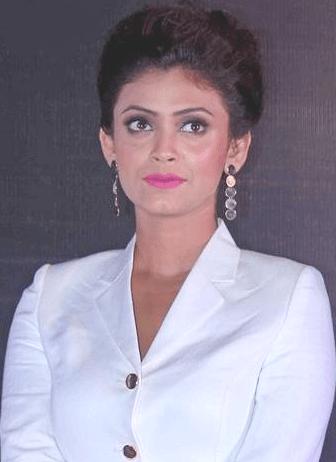 Debonita Sur Hindi Actress