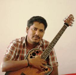 Deena Devarajan Tamil Actor