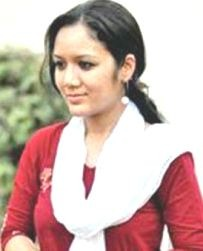 Deepa Singh Hindi Actress