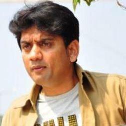 Deepak Paladka Kannada Actor