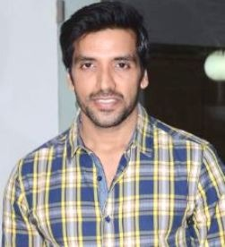 Deepak Singh Hindi Actor