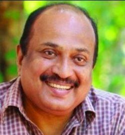Dennis Joseph Malayalam Actor