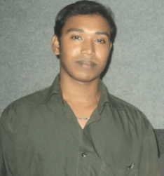 Dev Jackshan Tamil Actor