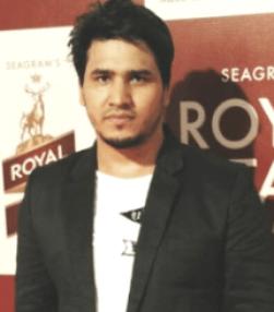 Dev Negi Hindi Actor