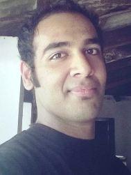 Dhanush Nayanar