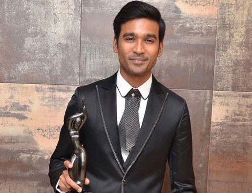 Dhanush To Start His Hollywood Shooting On January!