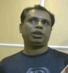 Dheeraj Sen Hindi Actor