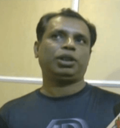 Dheeraj Sen