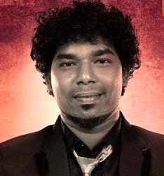 Dhivagar Santhosh Tamil Actor