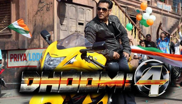 Dhoom 4 Movie Review Hindi Movie Review