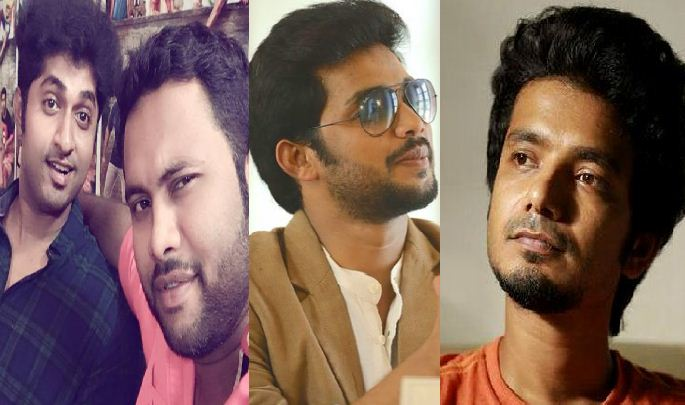 Dhyan To Join Aju, Bhasi And Sharaffudheen!