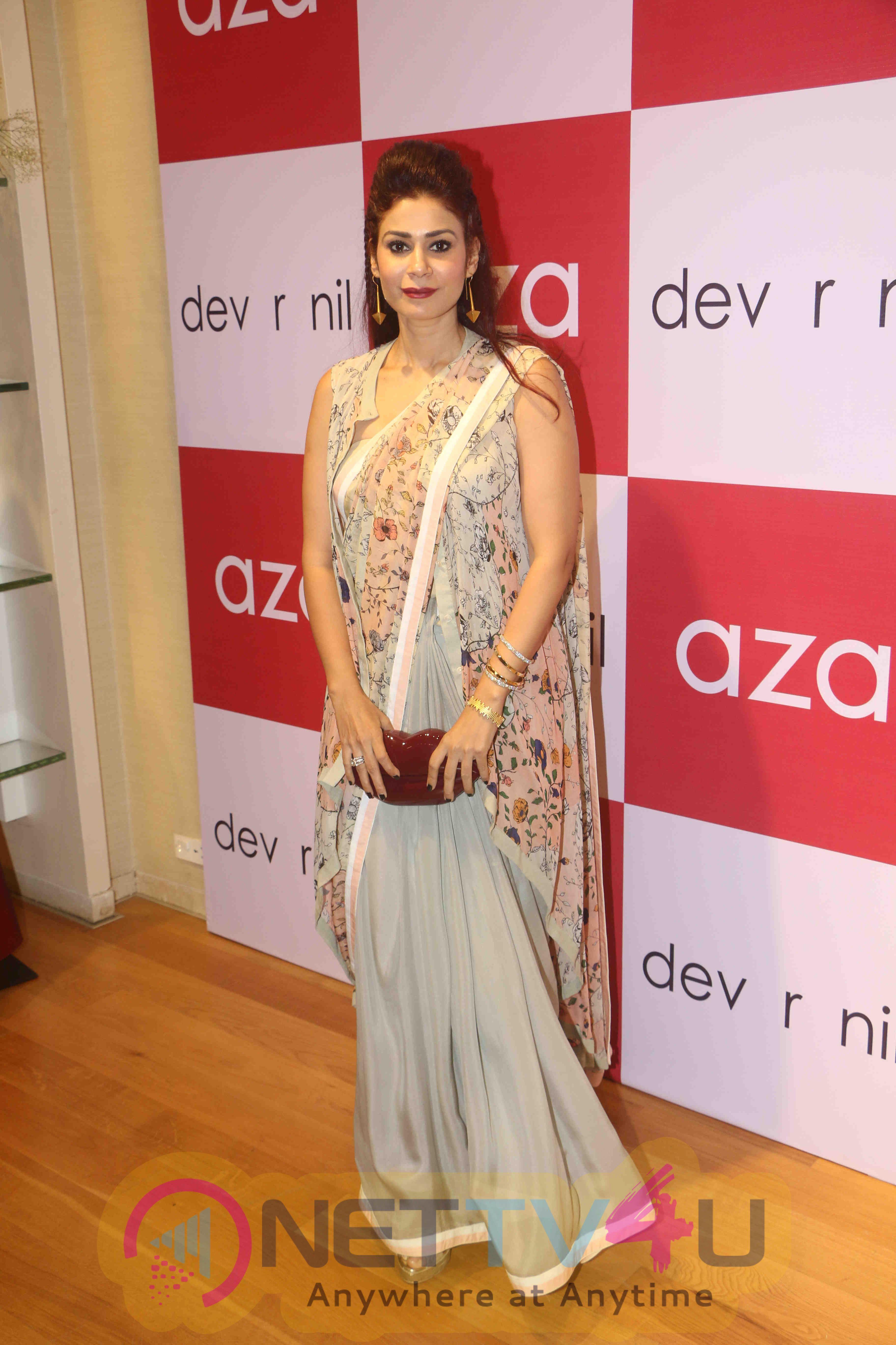 Dia Mirza In Dev R Nil Celebrated Stills