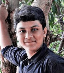 Dileep Teja Telugu Actor