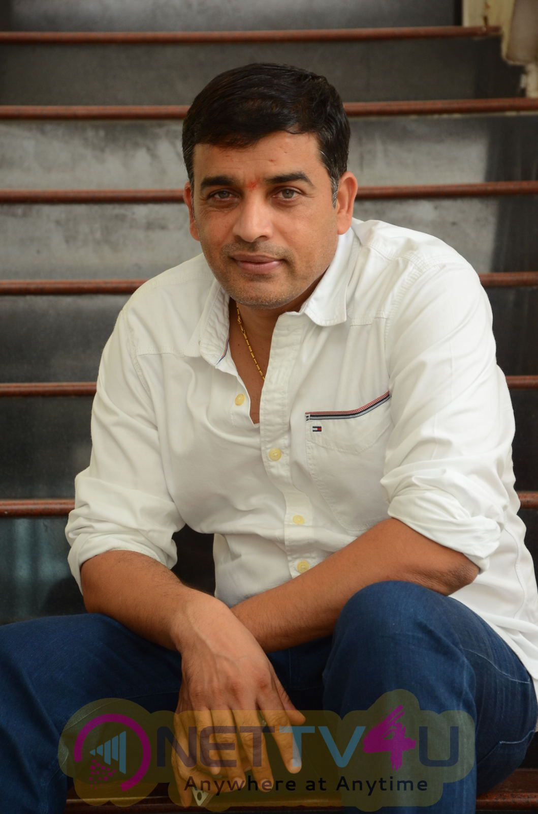 Dilraju Intreview Attractive Photo Stills Telugu Gallery