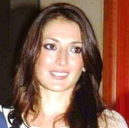 Dina Umarova English Actress