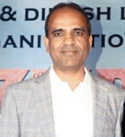 Dinesh Likhiya Hindi Actor