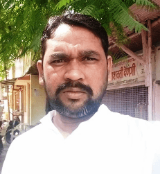 Dinesh R Patel Hindi Actor