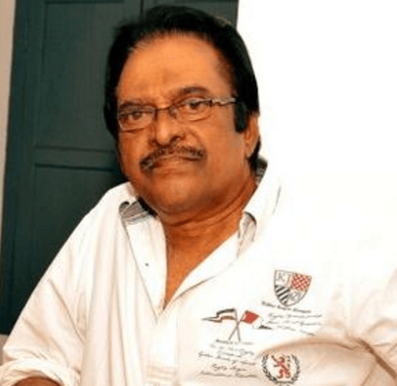 Director - Hariharan Malayalam Actor