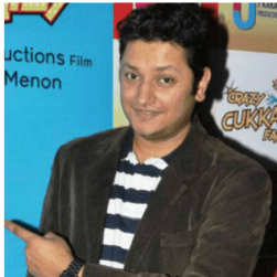 Ritesh Menon Malayalam Actor